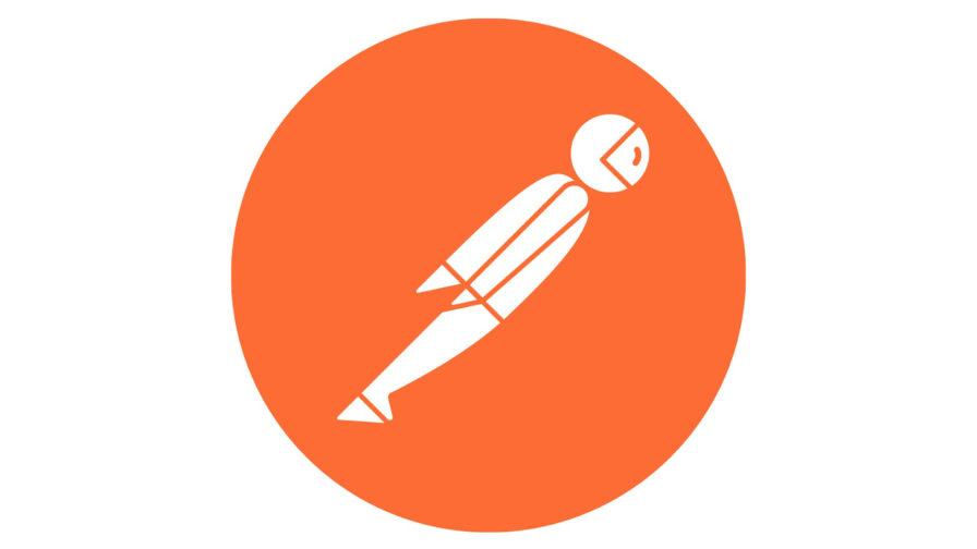 postman logo