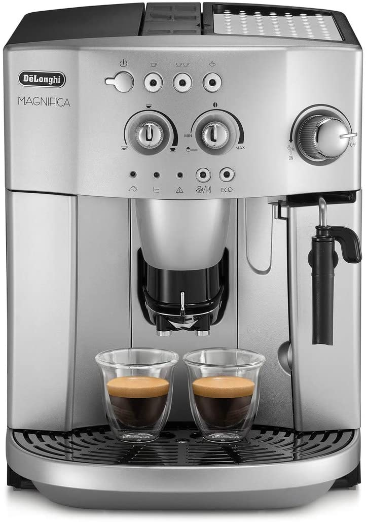 dellonghi coffee machine